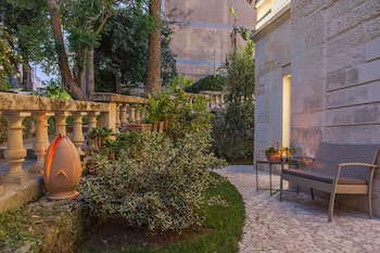 Nuotrauka: Dimora Storica Muratore Luxury rooms, Lecce