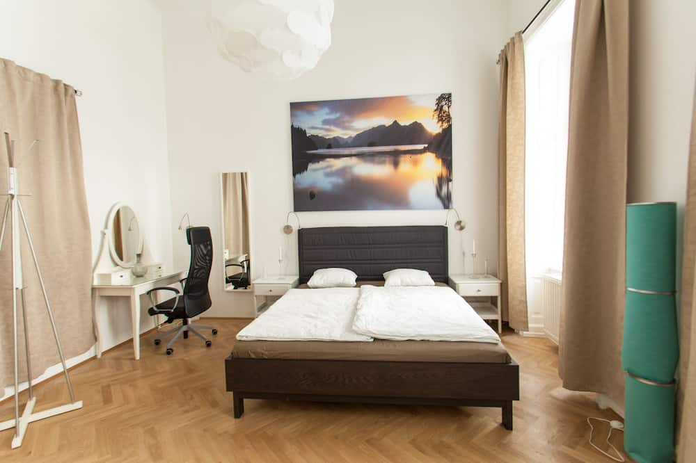 Comfort-Apartment, 2Schlafzimmer (TOP 8 C) - Zimmer