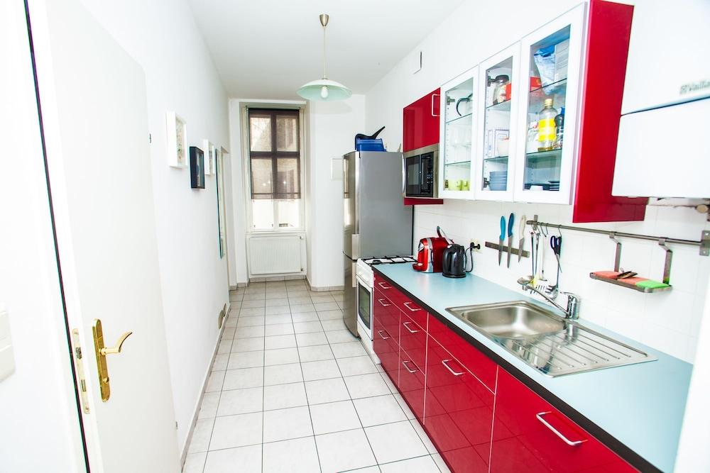 Vienna Hotspot - Hundertwasser Künstlerviertel in Wien - Hotels.com
