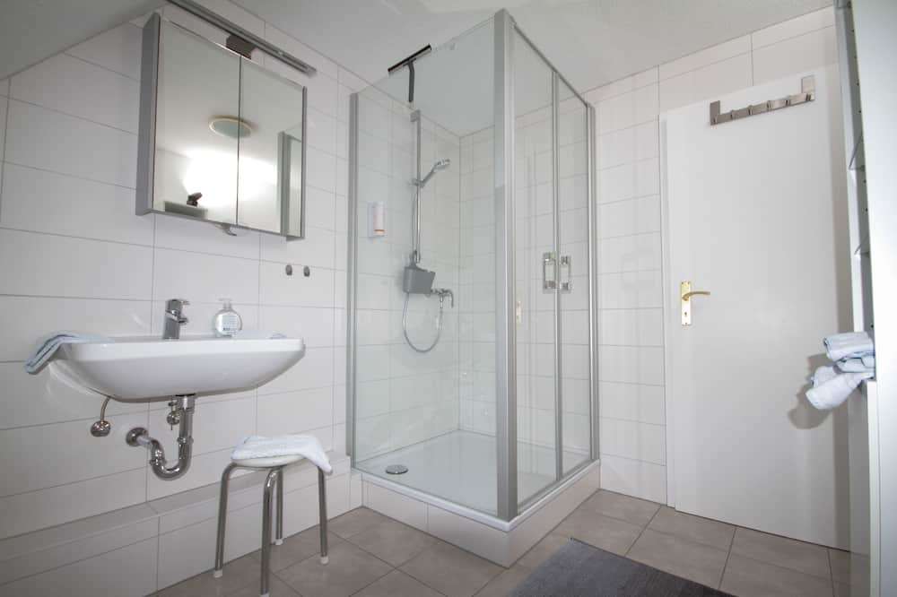 Apartmán, vlastní koupelna (2 Schlafzimmer ) - Výhled z balkonu