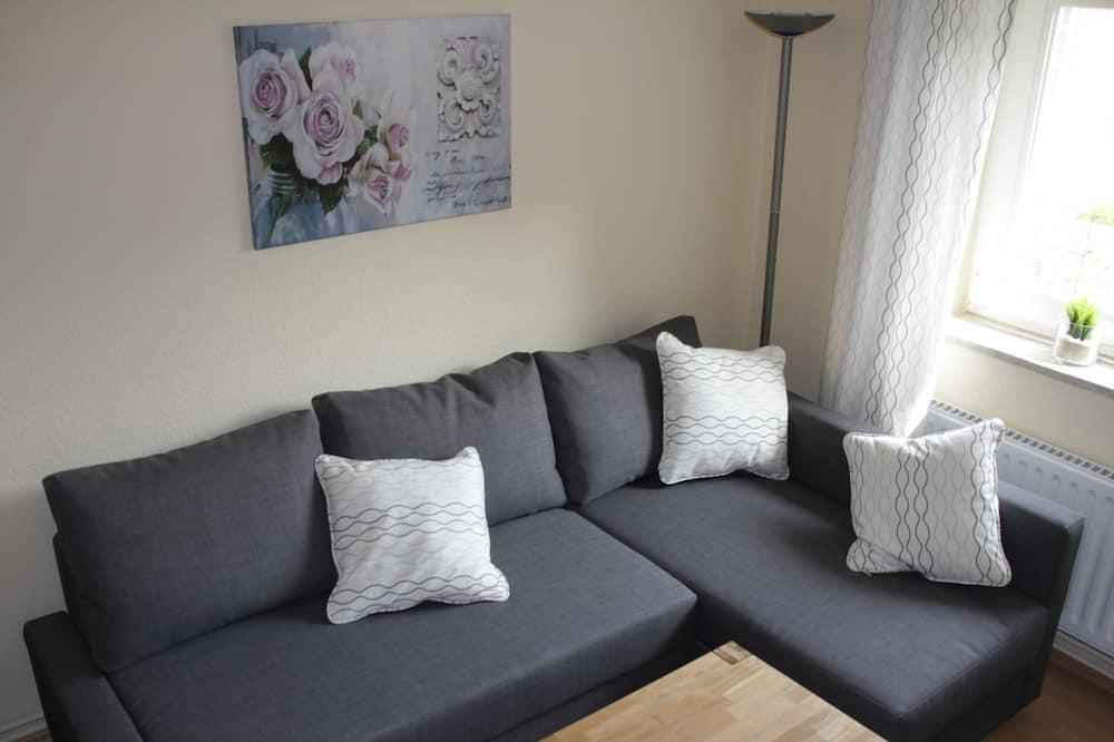 Apartmán, vlastní koupelna (2 Schlafzimmer ) - Pokoj