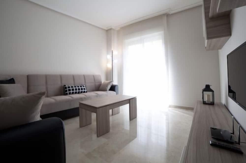 Căn hộ, 2 phòng ngủ (Gerona II) - Phòng khách