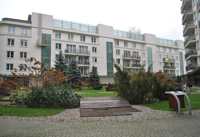 Zoliborz Apartament, Varšava