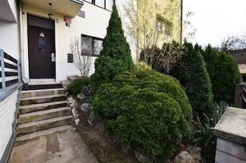 Bild vom Císařka apartment in Prag