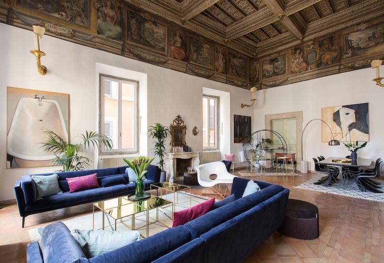 Rome Accomodation - Costaguti Experience, Rome