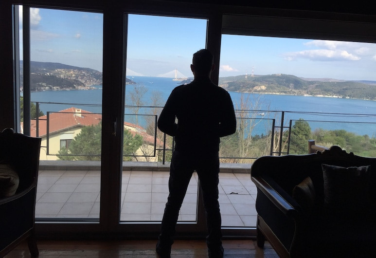 Villa Istanbul 6BR, Istanbul, View from property