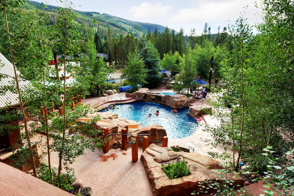 Condo, Multiple Beds, Mountain View (Springs 8864) - Pool