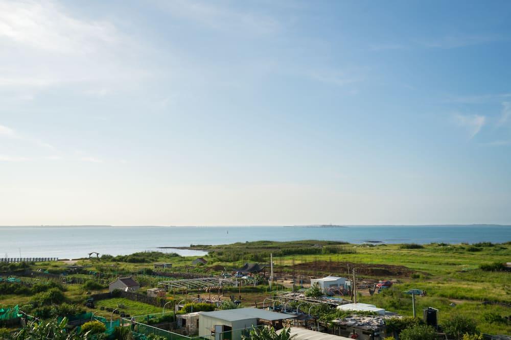 海洋四人房 - 海灘/海景