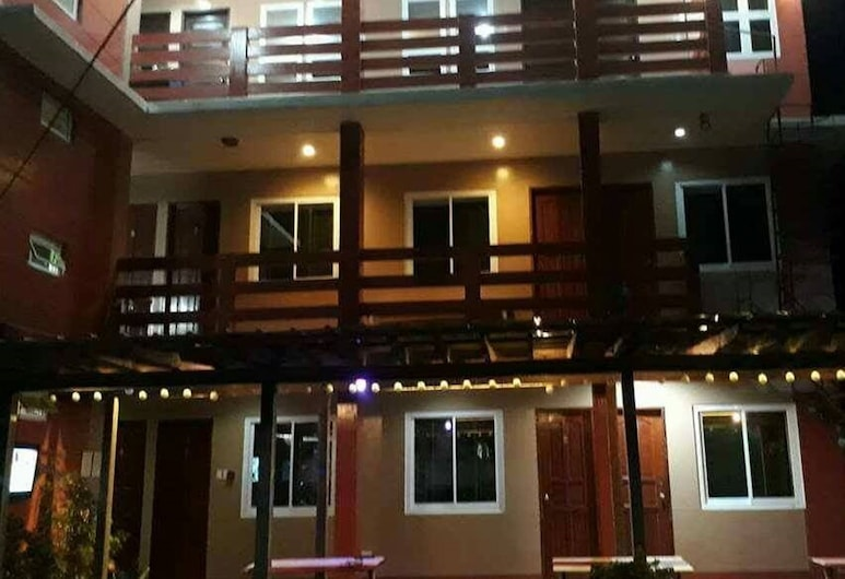 North Blue Bay Inn, Baler