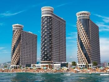 Picture of Orbi Luxury Apartments in Batumi