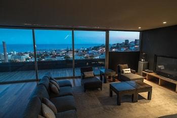 芳夏爾提爾索藝術頂層房公寓飯店的相片