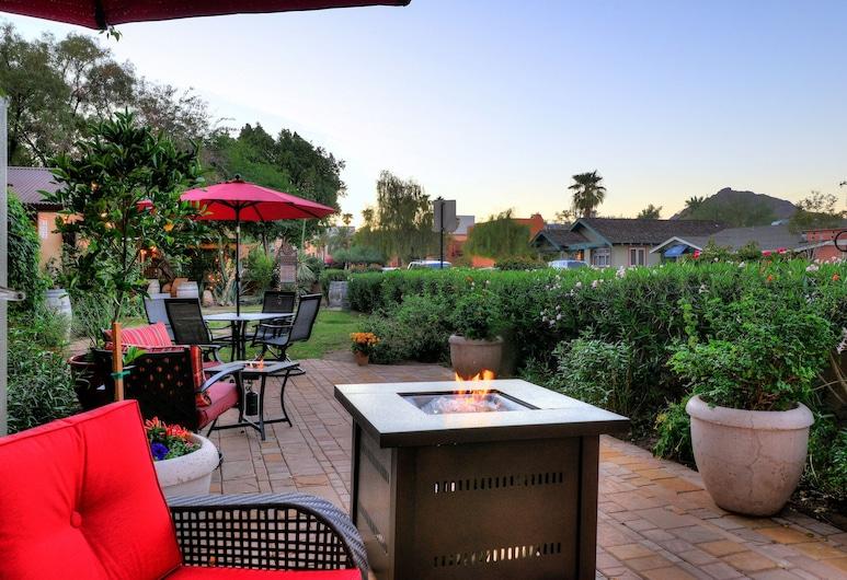 Winery Suites of Scottsdale, Scottsdale, Romantic Double Room, Private Bathroom (Toscano Suite), Pemandangan dari Hotel
