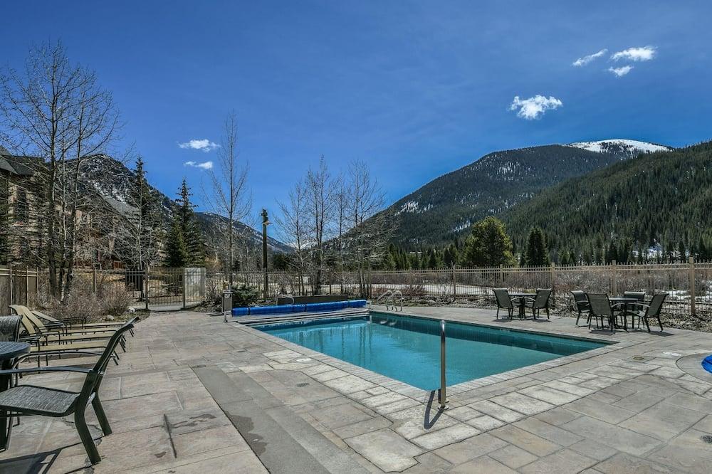 Condo, Nhiều giường, Quang cảnh núi (Red Hawk Lodge 2269) - Hồ bơi