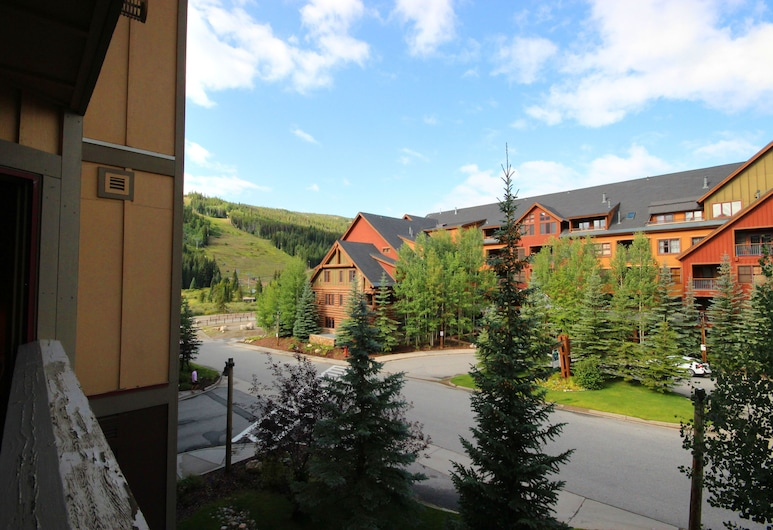 Red Hawk Lodge 2269, Keystone, Hotelový areál