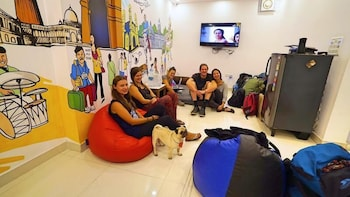 Picture of New King by Backpackers Heaven in New Delhi