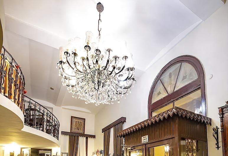 Antik Beyazit Hotel - Special Class, Antakya, Reception