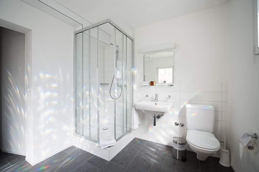 Dobbeltværelse (Jazz) - Badeværelse