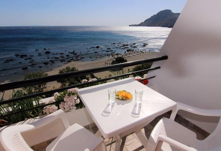 Creta Mare, Ajosvasileija, Balkons