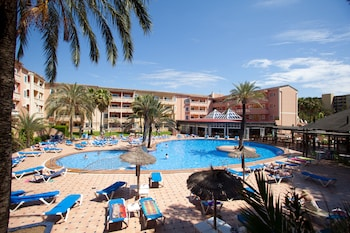 Picture of Aparthotel Cabau Aquasol in Calvia