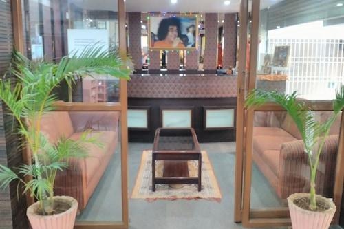 賽帕維利翁酒店/