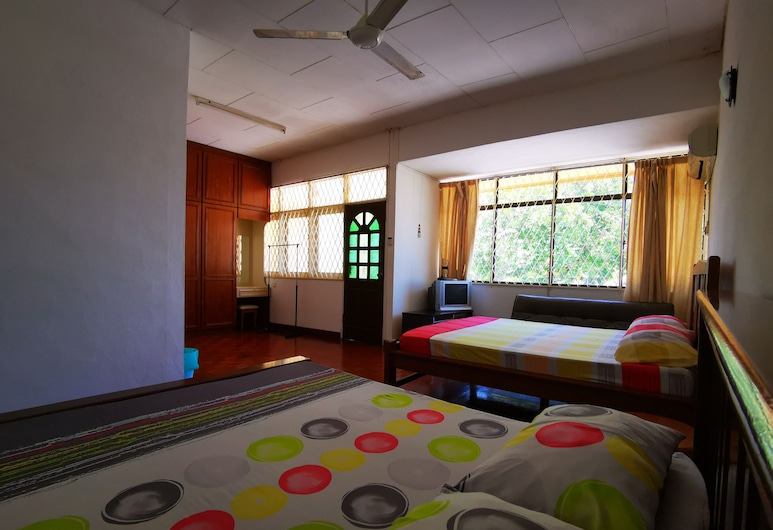 LPM Guesthouse, George Town