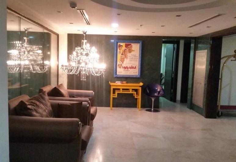 Seef Loft, Manama