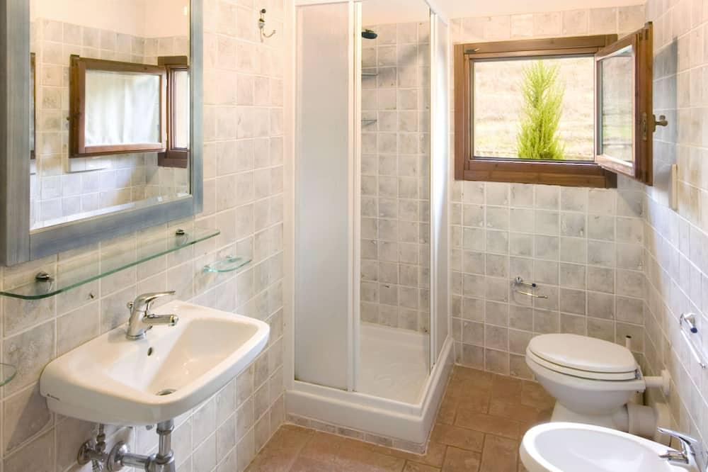 公寓, 3 間臥室 - 浴室