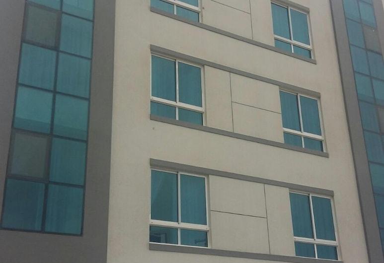 Dana Plaza 2, Manama, Ulkopuoli