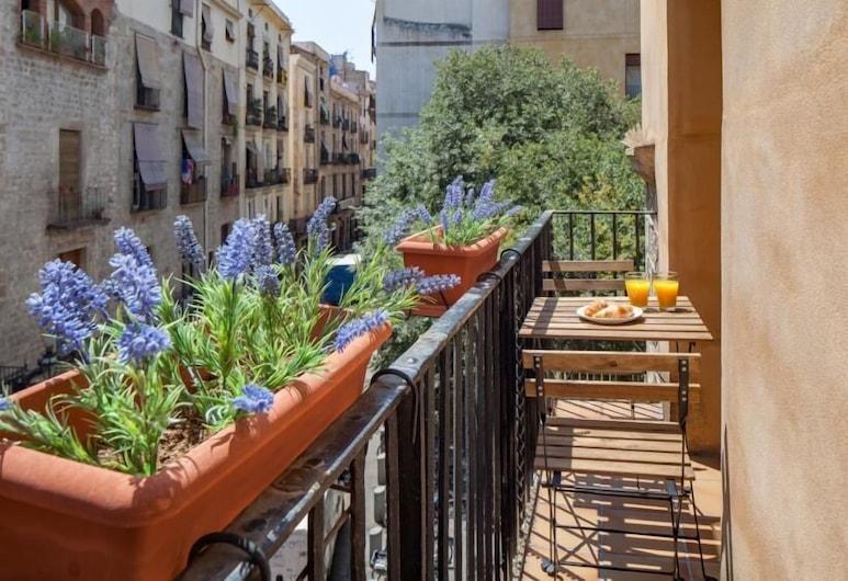 Habitat Apartments Carders, Barcelona, Terrass