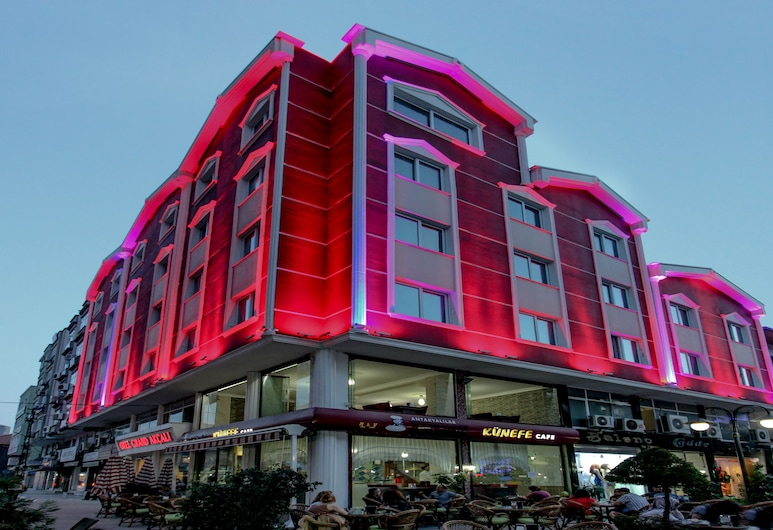 Grand Akcali Hotel, Iskenderun
