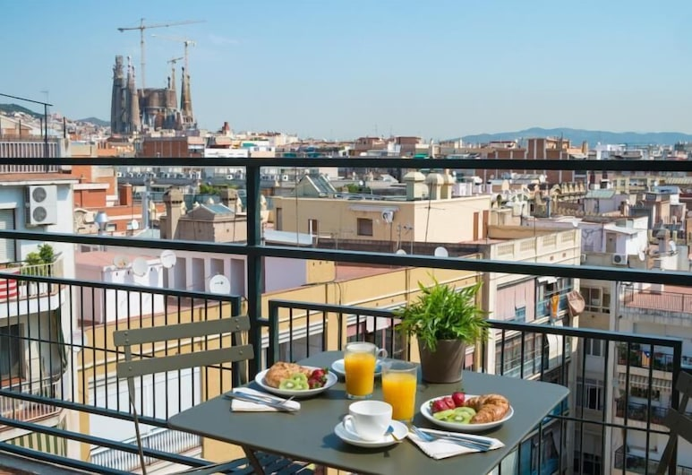 Habitat Apartments Tessa, Barcelona