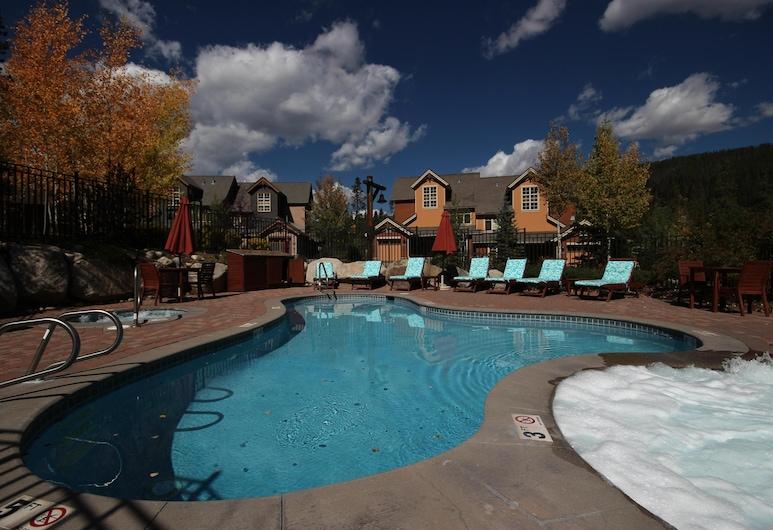 Settlers Creek 6500, Keystone, Mestský dom typu Premier (2 Bedrooms), Bazén