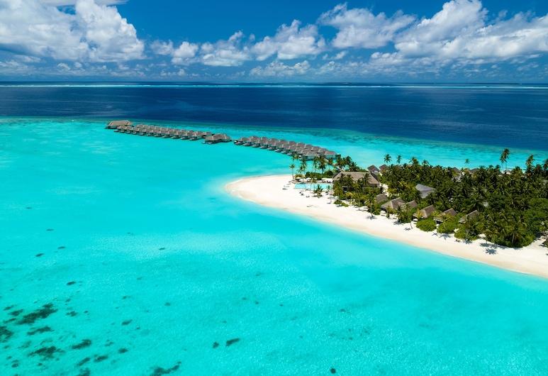 Baglioni Resort Maldives - The Leading Hotels of the World, Ostrov Maagau