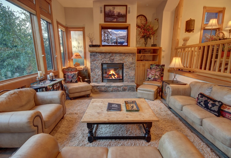 Mill Creek 72 by SummitCove Vacation Lodging, Keystone