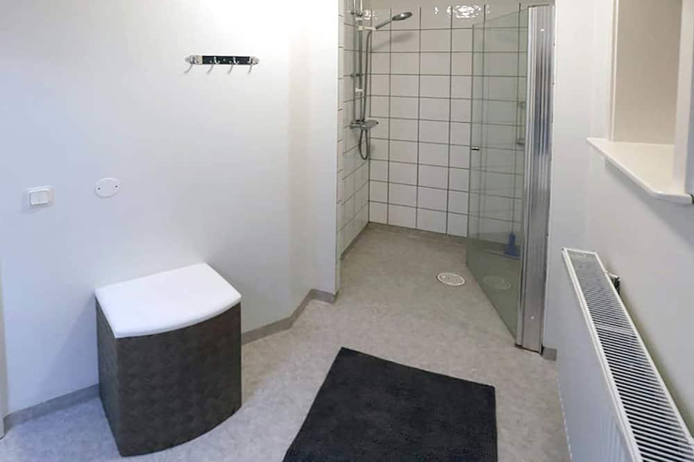 Habitación doble tradicional (101) - Baño
