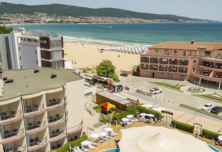 MPM Hotel Orel - Ultra All Inclusive, Sunny Beach, Välibassein