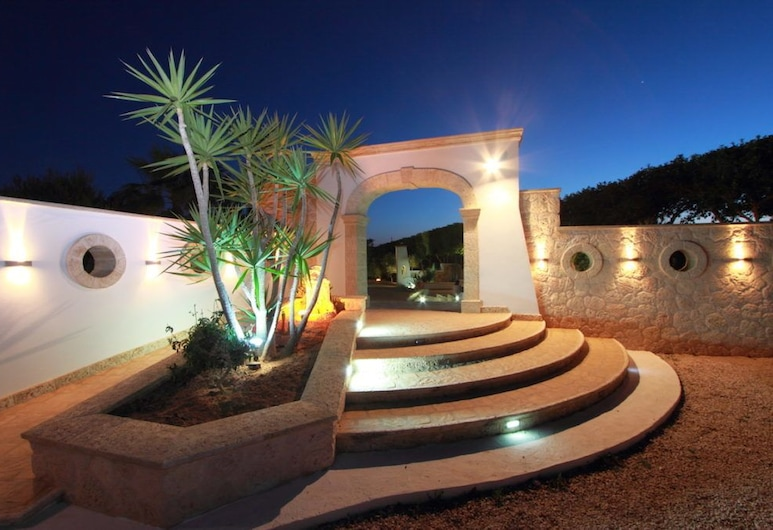 Resort Costa House, Lampedusa