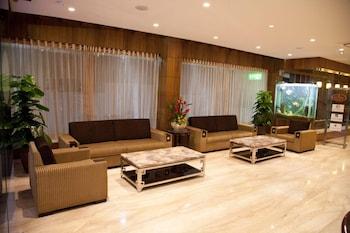 코임바토르의 호텔 프린스 가든 사진