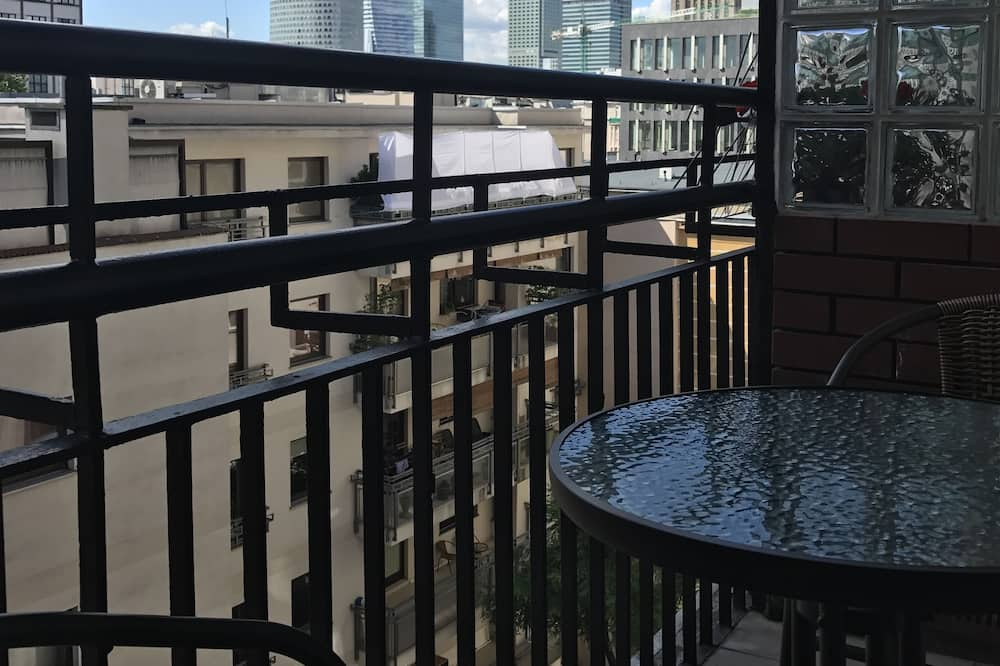 Апартаменты базового типа - Главное изображение