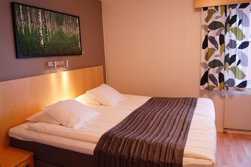 林雪坪城市飯店和旅館/