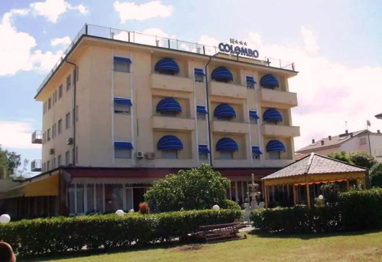 BH COLOMBO Hotel Boschetto Holiday, Camaiore