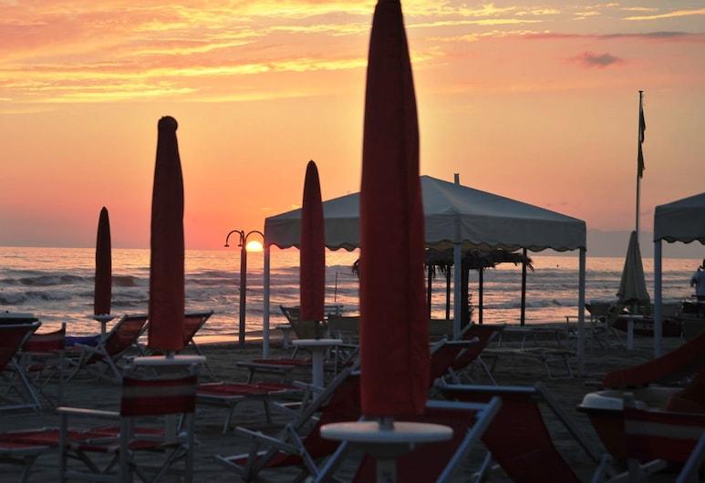 BH COLOMBO Hotel Boschetto Holiday, Camaiore, Praia