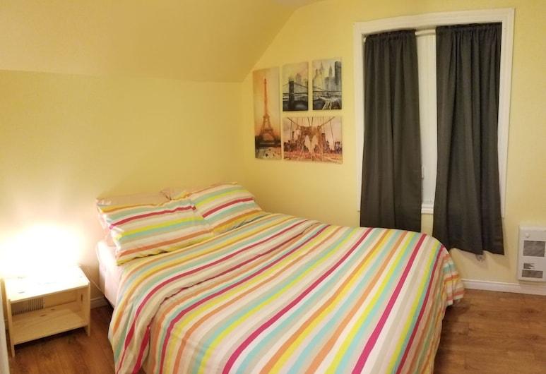 Cotufas 1 bedroom apartment, Gatineau