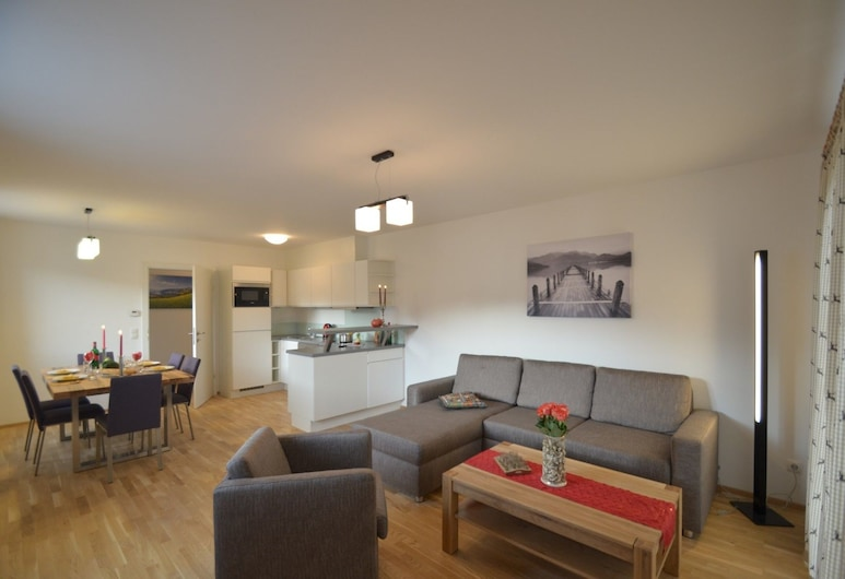 Apartment Mountain Panorama by Z-K-H Rentals, Zell am See