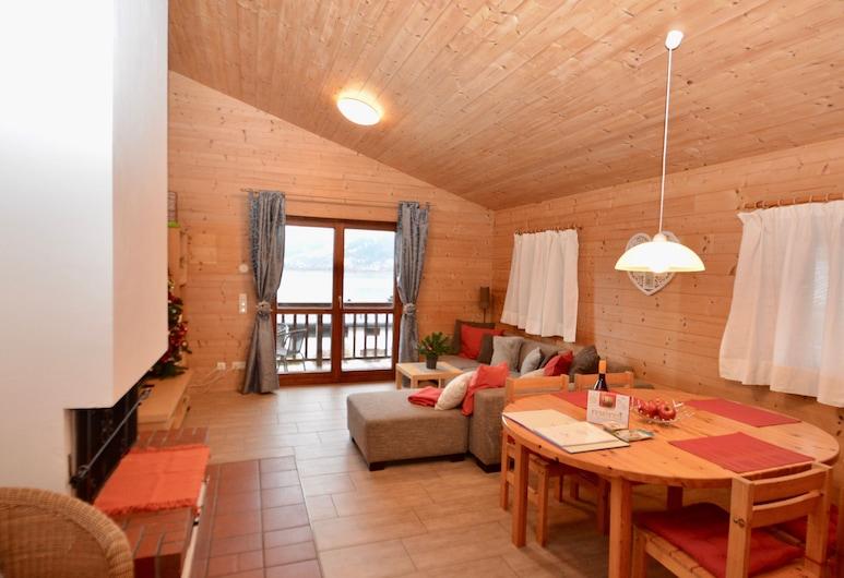 Apartment LAKE & MOUNTAIN VIEW, Zell am See, Căn hộ, Khu phòng khách