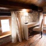 Basic-Doppelzimmer - Wohnbereich