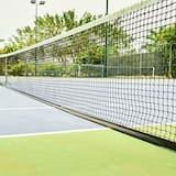 Cancha de tenis
