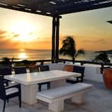 Family Condo, 4 Bedrooms - Terrace/Patio
