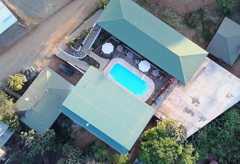 Hotel Margarita, Drake Bay
