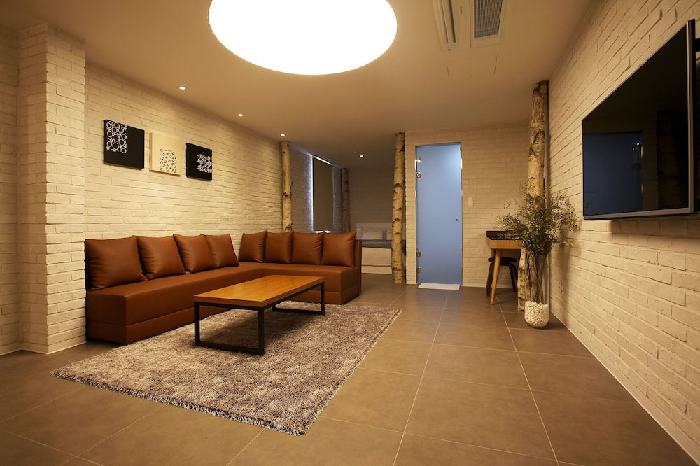 Event Room - Wohnzimmer